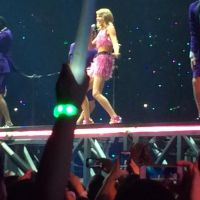 Taylor Swift Concert Nashville Tennessee 02 by FullMoonMaster