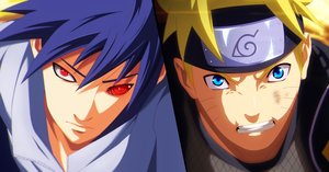 Naruto Final Battle - Collab by iMarx67