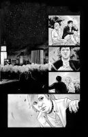 Top Cow Talent Hunt Sample p1 by ArminOzdic