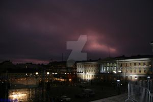 Helsinki_Night by Zuberiuth