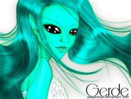 Gerde by pequennyo