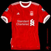 Liverpool 2010-2011 Shirt 2 by kitster29