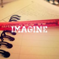 imagine by mitomanlien2412