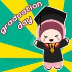 My Graduation Day by tieq