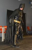 Stoke-Con-Trent 2014 (46) Batman by masimage