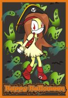 Happy Halloween by angell0o0