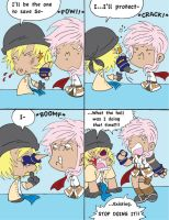 FF 13 Comic 15: Knock You Out by Dilly-Oh