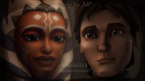 Only to Me by Ahsoka114