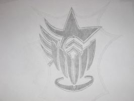 mass effect drawing by wordlife21