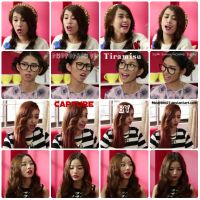 [Request] Photopack #32 - Tiramisu by mearilee27