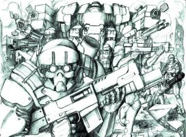 troops of doom_refined by Tatong