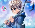 Jack Frost by circus-usagi
