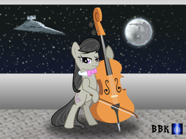 Octavia's Concert Sequel by BB-K