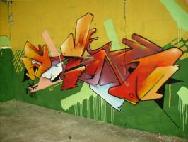 wildstyle of pin by pin-dbr