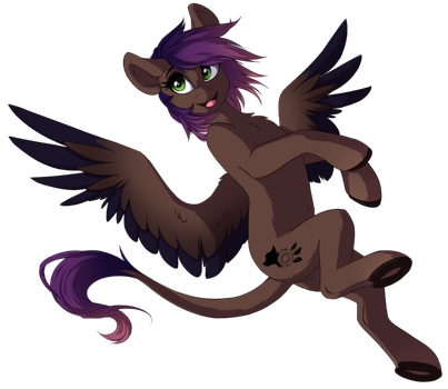Evening Flying by SilentWulv