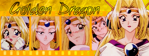 Slayers Filia film banner by PPLyra