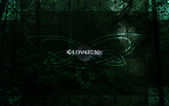 Eluveitie Wallpaper by BloodRedFullMoon