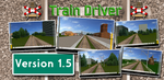 Train Driver - version 1.5 by Jakhajay