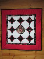 Kiaras Quilt by MrsQuilty