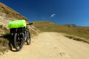 Bucegi by bike by stefeli-reloaded