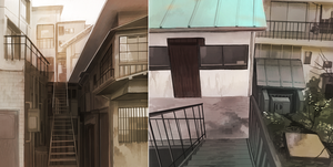 background practice 16 by viki-vaki