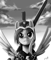 Fear me you lords and lady preachers by ponyKillerX