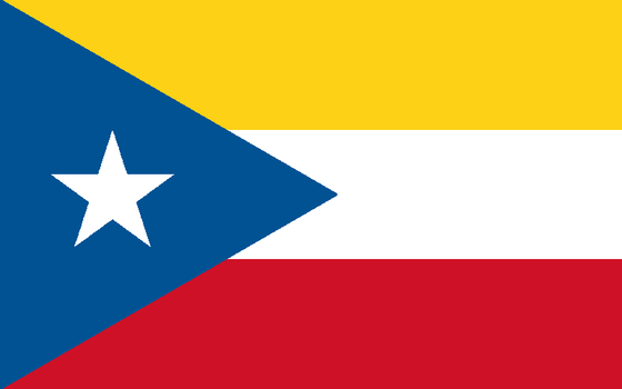 Flag Game - Panama by EntrerrianoMaps