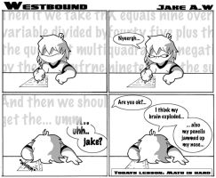 Westbound 3 by Just-Jake
