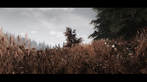 South of Whiterun by amoebae