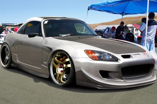 Honda S2000 by AC-design
