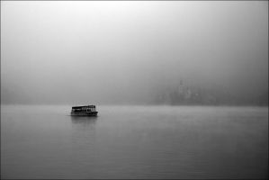 Twilight Zone by ATAPLATA