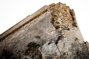 Fortification attaquee by MebDuinn