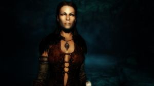 Daughter of Skyrim XXX by Solace-Grace