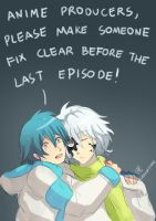 -- DMMD: Fix Clear -- by Kurama-chan