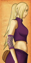 Ino by Grave-Keeper