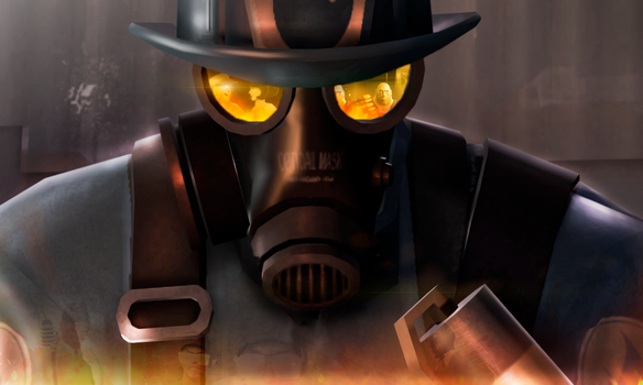 The story of a pyro by TakeOFFFLy