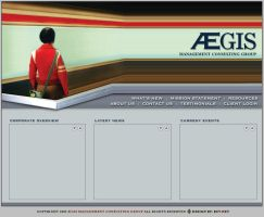 AEGIS Management Consulting by ruv
