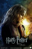 Hermione Granger P.1 #3 - Deathly Hallows Extended by HogwartSite