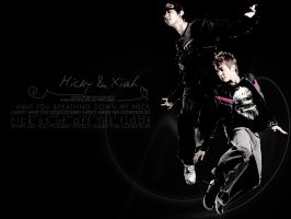 Yusoo Wallpaper by cice0129