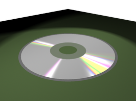 3d CD by tempestaalvein