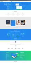 DO.BIZ - Business and Portfolio Theme by sandracz