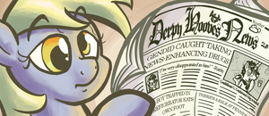 DHN Banner by FlavinBagel