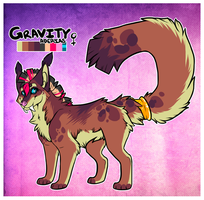 GRAVITY by Brifox
