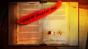 Pawns End of Chapter by MoritzNina