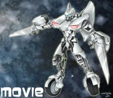 Movie Sideswipe by umenosuke