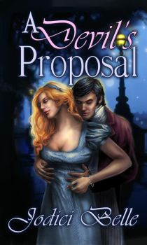 A Devil's Proposal by GriffinCoverWerks