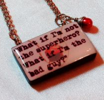 Twilight quote necklace3 by wickedgems