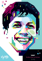 Hery in wpap by mbleg25