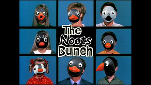 The Noots Bunch by ltalics