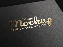 Your Mockup - Logo Mockups VOL.1 by coloformia